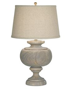 Pacific Coast Table Lamp, Grand Maison