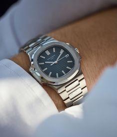 patek philippe watches for men Rolex Datejust, Sport Watches, Cool Watches, Dream Watches, Patek Philippe Aquanaut, Patek Philippe Calatrava, Swiss Army Watches, Hand Watch, Seiko Watches