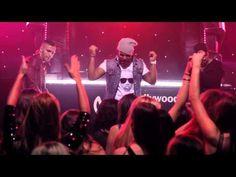 ILY & Rikardo ft. JPB - Wat je doet met mij - YouTube