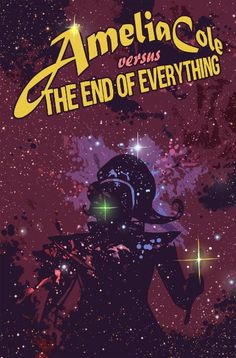 Check out Amelia Cole #25: The End of Everything Part 1 on @comixology