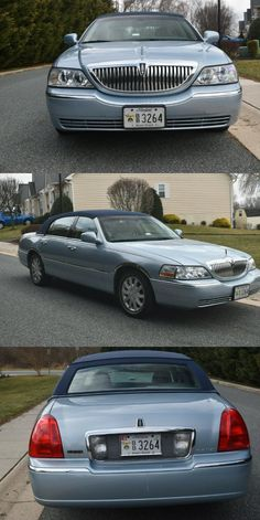 2006 Lincoln Town Car for sale Cadillac, Panther Car, Top Luxury Cars, Lux Cars, Ford, Hot Rod Trucks, Limo, Bel Air, Cars