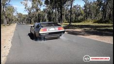 News Videos & more -  DeLorean with Chev LS V8 conversion: 0-100km/h & engine sound - the #BES #Dance #pop #musicvideos #Music #Videos #News