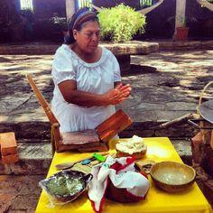La gastronomía mexicana, con su gran variedad de platillos tradicionales regionales, es rica en gusto, olor y colorido, es un orgullo para nosotros!