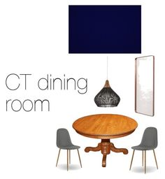 """""""CT dining area"""" by aneke-1 on Polyvore featuring interior, interiors, interior design, home, home decor, interior decorating and Malabar"""