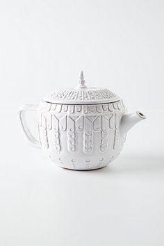 Velha Tea Pot | Anthropologie.eu