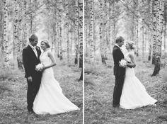 Johanna & Mikko Wedding | Tuomas Mikkonen