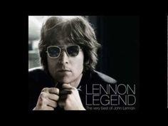 John Lennon - Watching The Wheels (Subtitulada Inglés/Español)