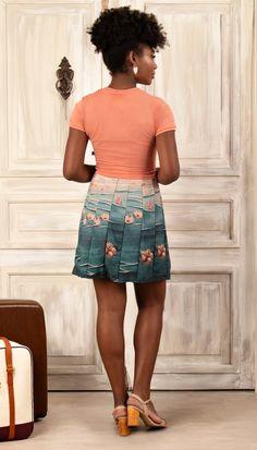 Home page | Antix Havana, Coral, Denim Skirt, Mini Skirts, Fashion, Neckline, Women's Work Fashion, Women's, Templates