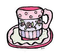 MelonHeadz: Tea party