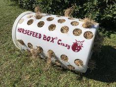 HORSEFEED BOX® CRAZY BOMB - Big Horse
