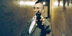 Robert De Niro in Taxi Driver Taxi Driver Quotes, The Craft Movie, Human Poses Reference, Martin Scorsese, Iconic Movies, Human Emotions, Film Director, Film Posters, Movies Showing