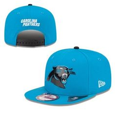 Carolina Panthers Snapback_18116