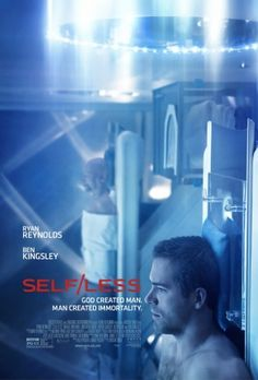 Self/less (2015) - MovieMeter.nl
