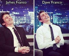Love me some Franco