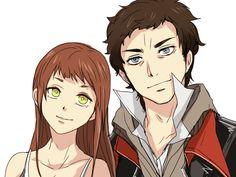 Alex Mercer - Zerochan Anime Image Board