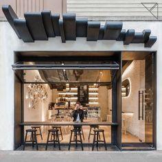 Street food design