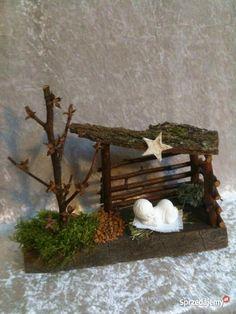 Christmas Time, Merry Christmas, Interior Design Living Room, Ladder Decor, Diy And Crafts, Techno, Ornaments, Plants, Handmade