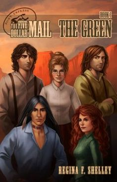 """Read """"The Five Dollar Mail - Chapter 1: Welcome to Green River Station"""" #wattpad #historical-fiction"""