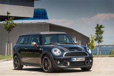 MINI is all set to showcase its full model range, including the ones launched under the brand of John Cooper Works, at the Frankfurt Motor Show (IAA), which is going to be held from September 12th to 22nd of this year.