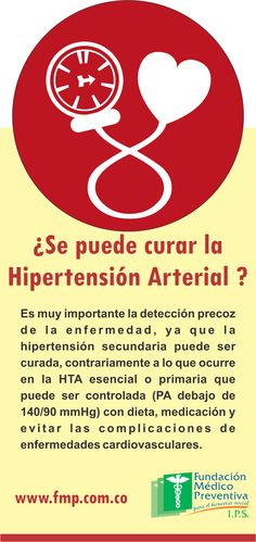nom hipertensión arterial secretos