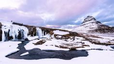 Hermosos paisajes de Islandia y Groenlandia  Dirigida por el estudio de Joe Capra Scientifantastic, este hermoso timelapse es el resultado de 10 días en las fronteras de los más bellos parajes naturales de Islandia y Groenlandia. Ilulissat Hielo Fjord, Russell Glacier, Disko Bay, Península de Snæfellsnes, Grundarfjörður.   Aquí el vídeo: http://vimeo.com/112360788