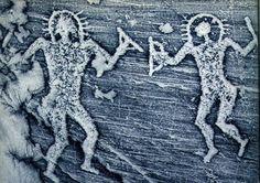 valcamonica incisioni rupestri - Cerca con Google