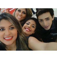 Beauty Team NYX Cuiabá
