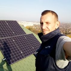 #myday #workday #mywork #work #work #solar #solarsystem #sunenergy #greenenergy #solarpanel #roof #hungarianboy #hungariancommunity #ikozosseg #iközösség #magyarinsta #magyarikozosseg #magyarig #napelem #napelemszereles #napelemrendszer #megújulóenergia #megujuloenergia #zöldenergia #ikozosseg #iközösség #mutimitcsinálsz #mutimitcsinalsz