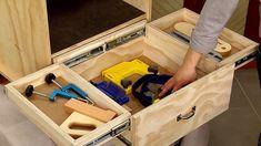 Woodsmith Plans #WoodworkingTools