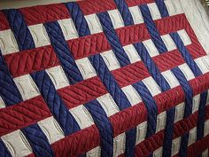Pieced by Carol Hanel Quilted by Jessica's Quilting Studio