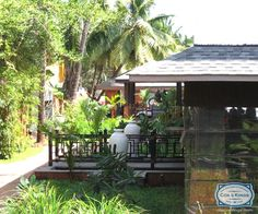 Goa's O Hotel offers just the right blend of peaceful relaxation and buzzing activity, making your fabulous holiday an unforgettable one.  Visit Goa, the Cox and Kings way! http://bit.ly/CnkGoGoa #CoxandKings