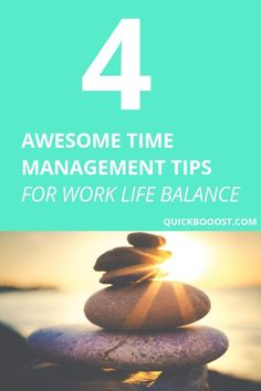 Time Management Tips - Boost your work life balance, improve your time management, and increase your productivity by follo - Time Management Activities, Time Management Printable, Time Management Quotes, Time Management Tools, Time Management Strategies, Work Life Balance, Productive Things To Do, Best Home Business, Business Ideas