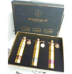 Подарочный набор Montale 3x20ml http://fragrans.com.ua/