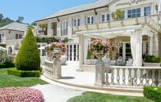 . Lisa Vanderpumps home