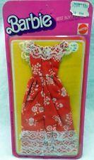 Vintage Mattel Barbie Doll Clothes Outfit Best Buy 9571 Still Sealed MOC 1975