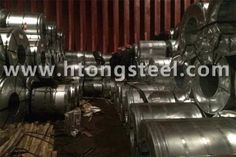you ready? Let's roll !!! Stainless steel coil, type 316 with cold drawn 0.6 mm thickness, 2 B surface finish.