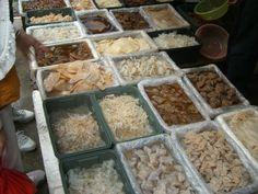Dried Jelly Fish,Xiamen China