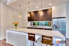 Modern kitchen #sold #parkside #kitchen #modern #adelaide #ljhookerunley