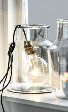 Hanglamp met snoer | Wonen | WWW.ZINKENZO.NL