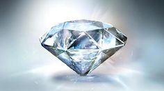You're a diamond. I've always said that each person was a diamond hidden in the ground. The start of the personal development journey is digging the diamond up, and clearing off the mud, is getting rid of negative emotions, negative self-image,...