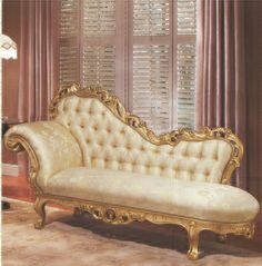 Etonnant Victorian U0026amp; French Furniture Reproductions   655 A Lounge   They Go By  Several