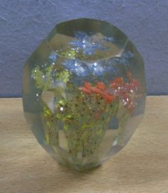 Paperweight by eddy*s @eBay