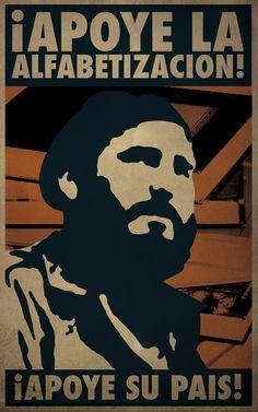 Cuban Propaganda Posters on Behance