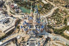 Shanghai Disneyland Looks Positively Magical In These New Photos