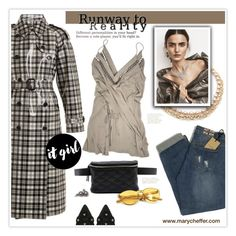 """""""15% Off Spring Fling Savings!"""" by mcheffer ❤ liked on Polyvore featuring Burberry, ZENZii, Blanca and modern"""