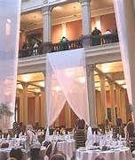 wedding decor draping - Bing Images