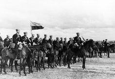 Kuban cossacks cavalry detachment during world war 2 News Photo 170987574 | Getty Images