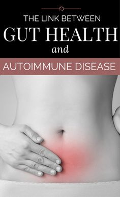 Did you know that there is a strong connection between your gut health and your autoimmune disease? Learn all about why it's so important!