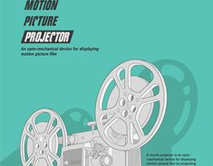 """Check out new work on my @Behance portfolio: """"Park Yaewon   Project 1 Motion Picture Projector"""" http://be.net/gallery/46556105/Park-Yaewon-Project-1-Motion-Picture-Projector"""