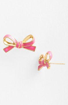sweet bow studs